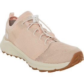 The North Face Litewave Flow Lace II Shoes Women pink salt/vintage white